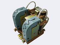 Контактор электромагнитный ТКПМ-121