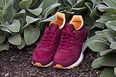 Мужские кроссовки Asics Gel Lyte V Sunset Pack Burgundy купить в ... 491f07668fb02