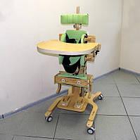 Б/У Детский Вертикализатор Котик 2 - AkcesMed CAT Invento Stander size 2
