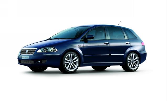 Fiat Croma II (06.2005-)