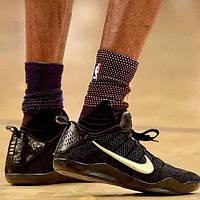 """Мужские Баскетбольные кроссовки Nike Kobe 11 FTB """"Black Mamba"""""""