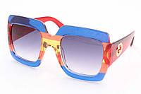 Солнцезащитные очки Gucci, реплика, 753232