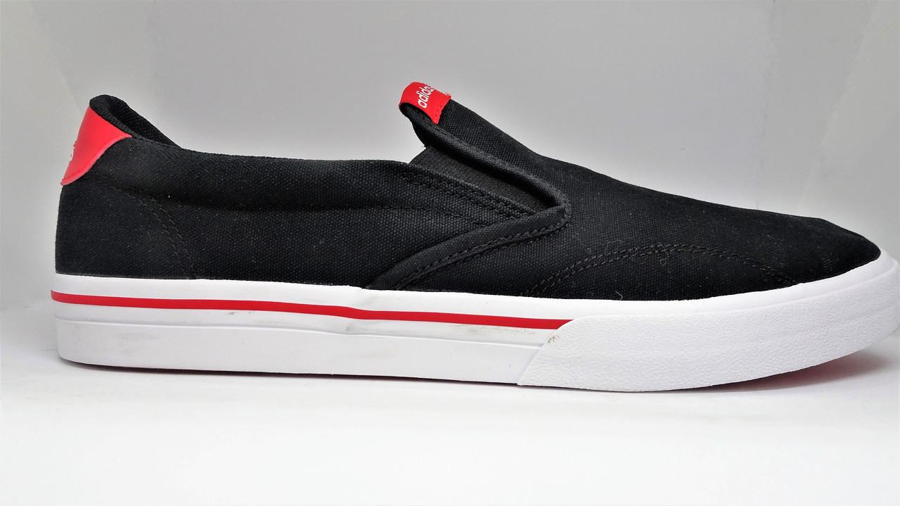 Слипоны мужские Adidas GVP SO оригинал