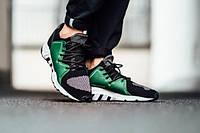 """Мужские Кроссовки  Adidas EQT 1/3 F15 OG """"Sub Green"""", фото 1"""