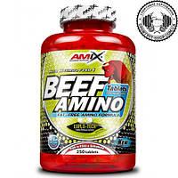 Аминокислоты Amix Nutrition BEEF Amino 360 капсул