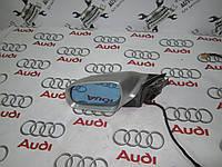 Левое зеркало AUDI A8 D3