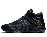"Мужские Кроссовки Nike Air Jordan Melo M13 ""Black"", фото 1"