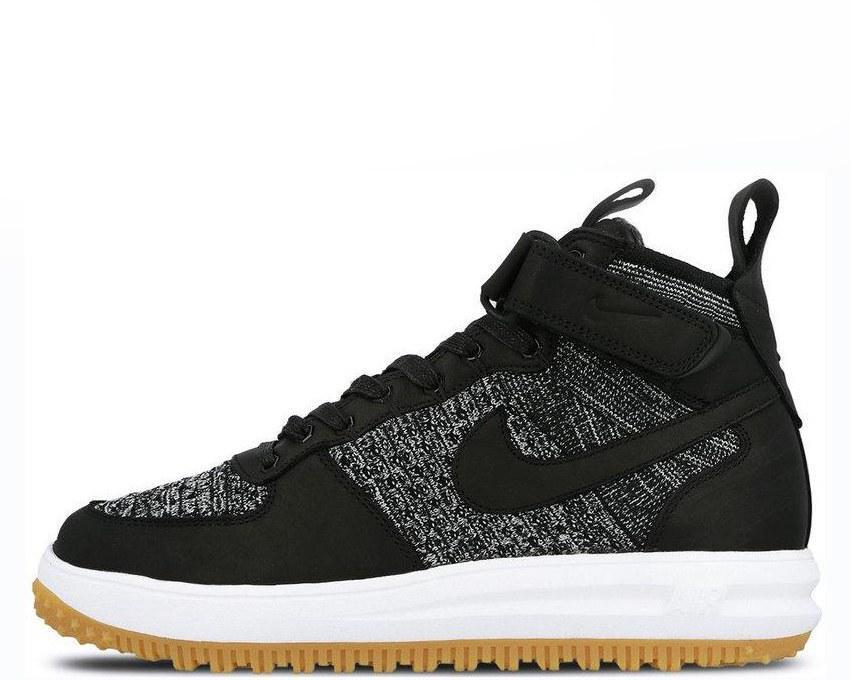 994a6fe5 Мужские Кроссовки Nike Lunar Force 1 Flyknit Workboot