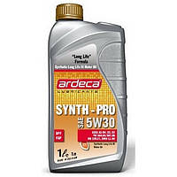 Моторное масло Ardeca Synth-Pro VW 507 5W-30 (1 л.)