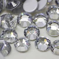 Cтразы ДМС+ (Корея).Сrystal ss8(2,3-2.5mm).Цена за 100шт