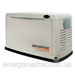Газовый генератор Generac 7145 (10 кВт)