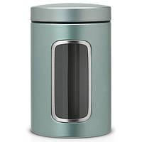 Емкость для хранения сыпучих продуктов Brabantia 1,4 л (484360)