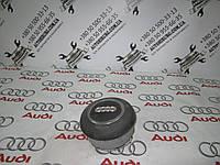 Водительская подушка безопасности (AirBag) AUDI A8 D3 (4E0880201)