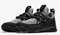 """Женские Кроссовки Nike City Loop """"Black/Grey"""""""