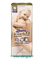 Подгузники Libero Touch 6 (13-20 кг) 40шт