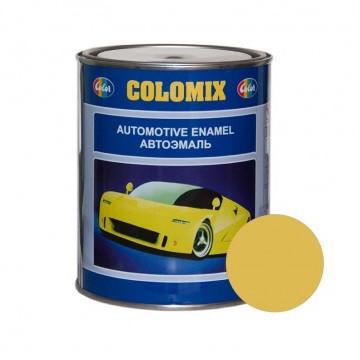 Автокраска 120/403 Гоби COLOMIX алкидная краска 1л
