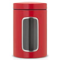 Емкость для хранения сыпучих продуктов Brabantia 1,4 л (484063)