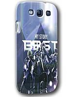 Чехол для samsung galaxy s3 beast