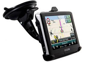 Отличный GPS навигатор GoClever Navio 430 FE в Подарок карты Украины и Европы, фото 2