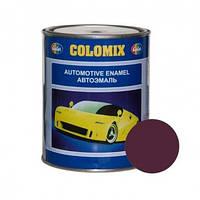 Автокраска 157 Спелая вишня COLOMIX алкидная краска 1л