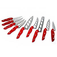 ТОП ВЫБОР! Набор для кухни, кухонный набор ножей, аэроножи, ножи кухонные профессиональные, наборы ножей купить, купить набор ножей для кухни