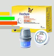 Сенсор Фристайл Либре - Freestyle Libre Sensor