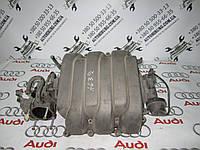 Впускной коллектор AUDI A6 C6