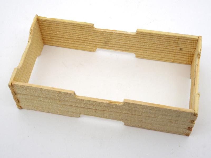 Рамка для сотового меда под рамку 435Х300 по 12шт.