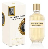 Аристократический парфюм Eaudemoiselle de Givenchy