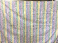 Махровая простынь,  Камилла, 208х150 см, Днепр, домашний текстиль