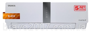 Инверторный кондиционер Osaka STV-09HH