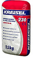 Клей для утеплителя Kreisel 230 (Крайзель) 25кг