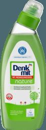 Гель для чищення туалетів Denkmit Nature