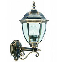 Парковый светильник Lusterlicht QMT 1276S Dallas II