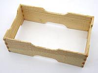 Рамка для сотового меда под рамку 435Х230 по 12шт., фото 1