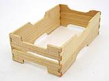 Рамка для сотового меда под рамку 435Х230 по 12шт., фото 2