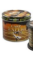 Леска CARP EXPERT CAMOU 0,35mm 1000m /1уп=4шт/ /1ящ=48шт/