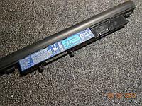 Аккумуляторная батарея AS09D36 ноутбука Acer Aspire 3410 3810 4810 5810 5538