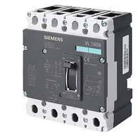 Автоматический выключатель Siemens Sentron VL160X N, 3VL1716-1EH43-0AA0