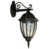 Парковый светильник Lusterlicht QMT 1277S Dallas II