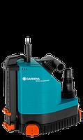 """Насос дренажный для чистой воды 320W """"Comfort 9000 аquasensor""""  """"GARDENA"""", фото 1"""
