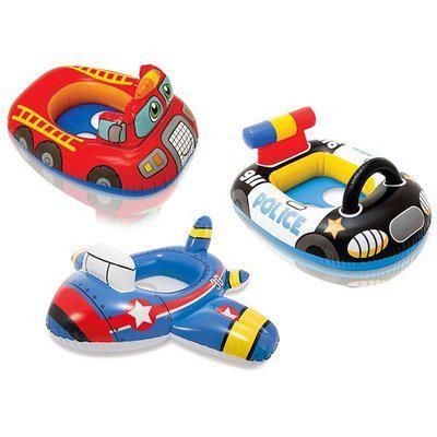 Детский надувной плотик Intex 59586