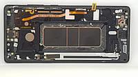 Дисплейный модуль б/у Samsung Galaxy Note 8 N950 GH97-21065A оригинал Amoled