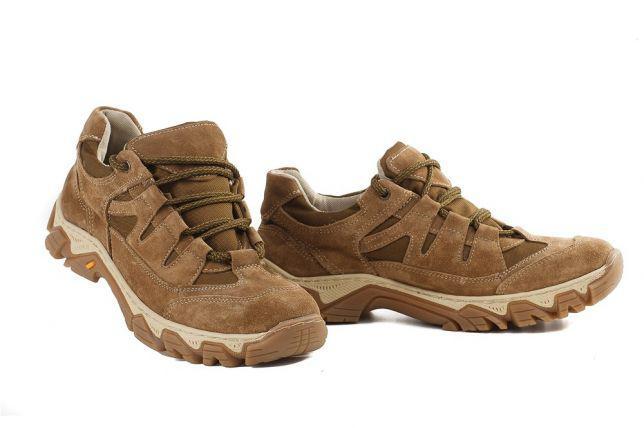 Тактические кроссовки Койот