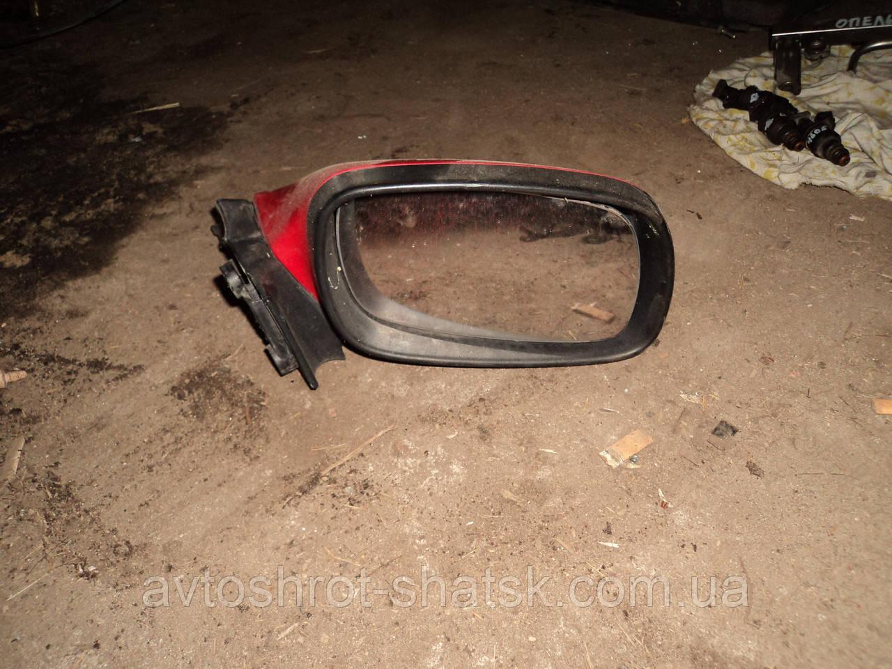 Б/у електро дзеркало для Opel Calibra.
