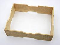 Рамка для сотового меда под рамку 435Х300 по 8 шт., фото 1