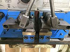 Сварочный аппарат для  ленточных пил IDEAL WERK   BSS-060, фото 2
