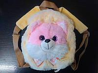 Рюкзачок Котёнок (Лицо)