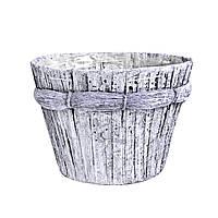 Корзина декоративная 9 х 12 см