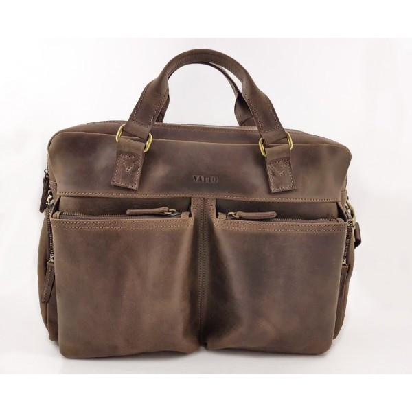 Мужская деловая сумка Vatto